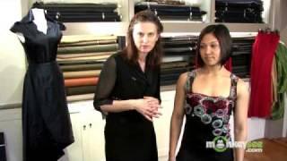 Fashion Tips - Choosing Formal Wear Patterns & Textures