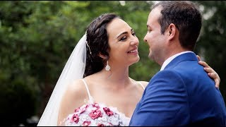 Janus and Ria tie the knot | Memoire Wedding Venue