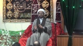Jashn e Wiladat e Maula Syed e Sajjad Imam Zainul Abideen