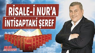 Halil DÜLGAR(Kısa) - Risale-i Nur'a İntisaptaki Şeref