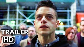 Trailer Mr Robot saison 3 (VO)