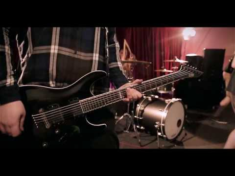 Seasons In Wreckage - Above The Trees (Official Music Video)