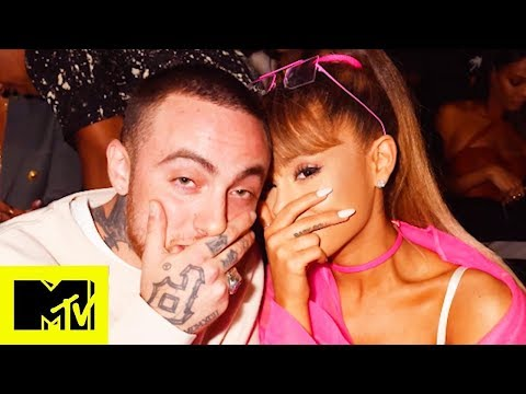 Ariana Grande Reveals Reason Behind Split With Mac Miller | MTV News