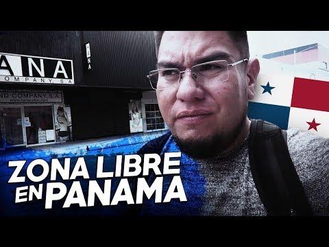 ZONA LIBRE DE PANAMÁ |EN VERDAD ES TAN BARATO?