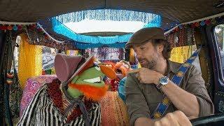 Carpool Karaoke: The Series - The Muppets & Jason Sudeikis - Apple TV app