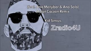 Kid Simius   Spanish Footwork (feat. Ana Menjibar & Ana Sola) [Magit Cacoon Remix]
