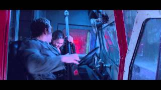 Terminator Genisys  Clip I Did Not Kill Him  Paramount Pictures UK