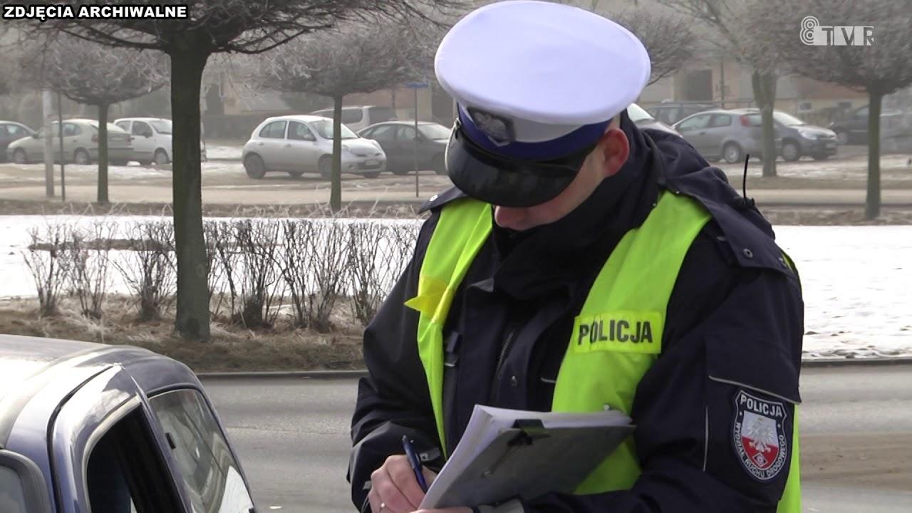 Uwaga kierowcy zachowajcie ostrożność