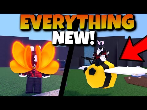 """, title : 'ALL NEW HONEY POTIONS & SECRETS FOR """"HONEY UPDATE""""! Wacky Wizards Roblox"""