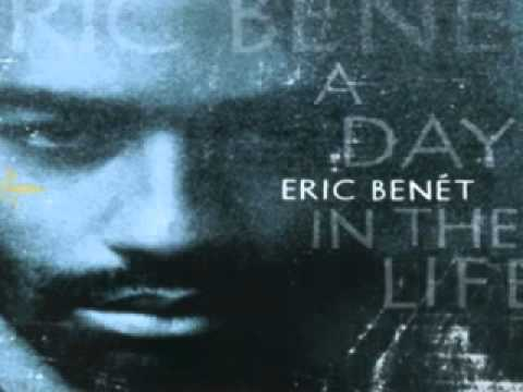 Eric Benet & Faith Evans ~ Georgy Porgy