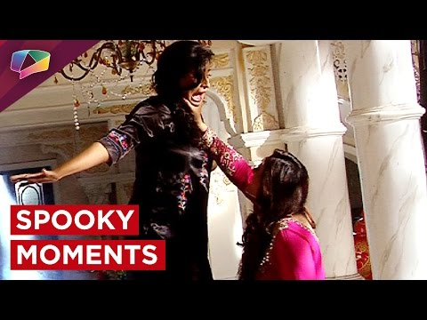 Fearsome act of Paridhi startles Natasha in Kavach-Kaali Shaktiyon Se.