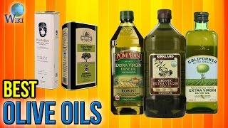 10 Best Olive Oils 2017