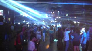 preview picture of video 'Disco Rodeo Winston-Salem NC 07.29.2012 Noche de Tierra Cali'