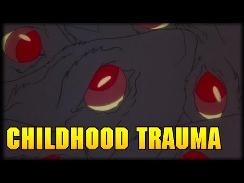 History Buffs: Childhood Trauma