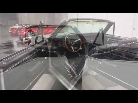 Video of '68 GTO - N18C