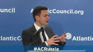 The Criminal Russia Party: Ilya Yashin's New Report