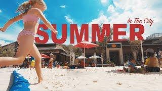 Silverstar's Fun Beach Festival | Video