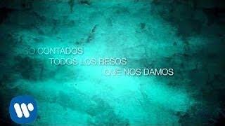 Pablo Alborán - Dónde Está El Amor (Lyric Video)