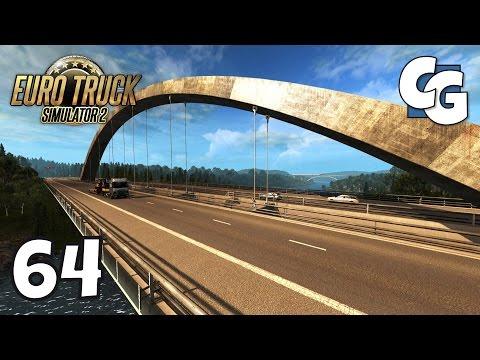 Steam Community :: Video :: Euro Truck Simulator 2 - Ep  64