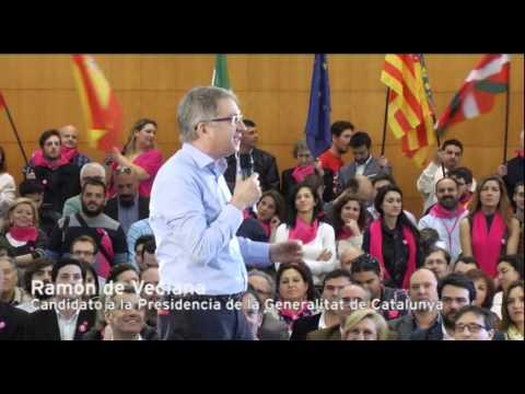 #laEspañaquemereces Ramon de Veciana