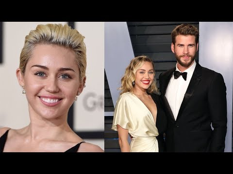 Miley Cyrus Has Br.oken Her Silence About The Secret Wedding She Shared With Liam Hemsworth