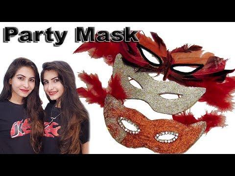 Mask laban puffiness sa paligid ng mga review matang Christina