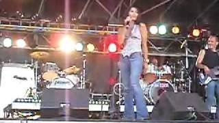 Anggun - C'est Ecrit Live