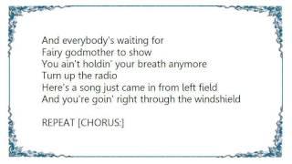 John Hiatt - Radio Girl Lyrics