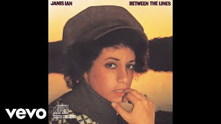 Janis Ian - At Seventeen (Audio)
