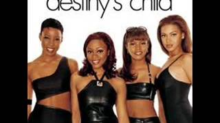 Destiny's Child-My Time Has Come