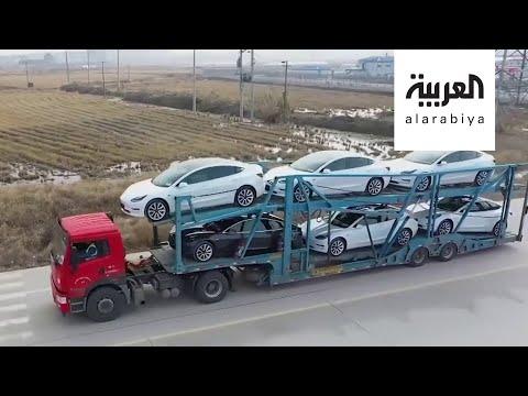 العرب اليوم - شاهد: رئيس تيسلا يتحدى إجراءات