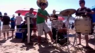 Diana ranchera en Mazatlán