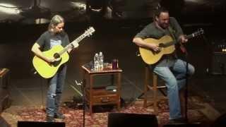 Alligator Pie - 1/15/14 - Dave & Tim - [2-Cam/HQ-Audio] - Saenger Theatre - New Orleans, LA