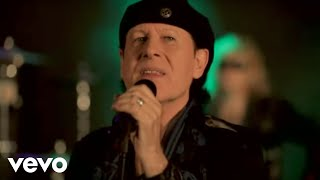 "Рок группа ""Scorpions"", Один из пяти новых клипов SCORPIONS"