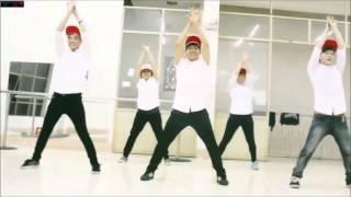 Every body move flash mob hd 2015