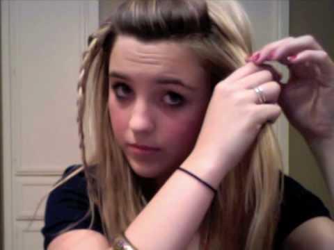 cute hairstyles 8th grade