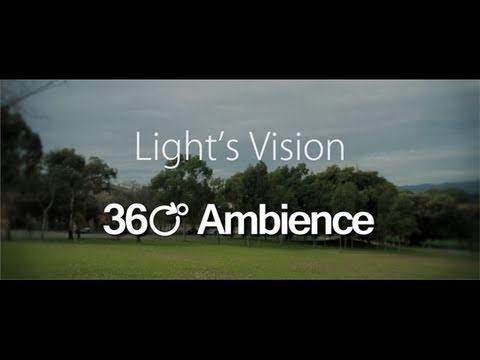 Light's Vision - 360Ambience.com
