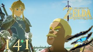 The Legend of Zelda: Breath of the Wild #141 - Gib Pfötchen… Ω Let's Play