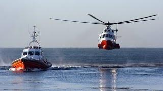 Ударная Сила. Ми-14 — морской многоцелевой вертол
