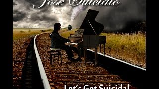 """Let's Get Suicidal"" - Commercial for new Jose Suicidio CD"