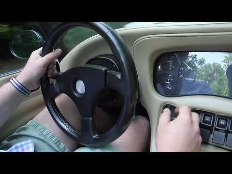 Video of '93 Roadster - Q6I1