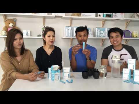 Paano alisin puson para sa isang linggo exercise video