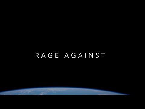 RAGE ( Interstellar poem ) with Anthony Hopkins made By: Özz