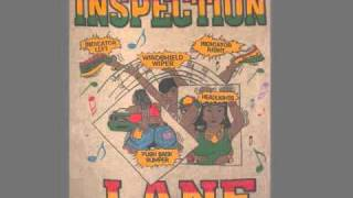 Inspection Lane - Jam Band