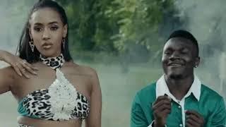 Tanasha Donna ft Mbosso la vie (official music video)