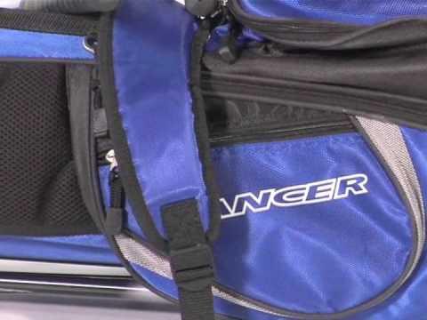 Intech Lancer Junior Golf Club Set