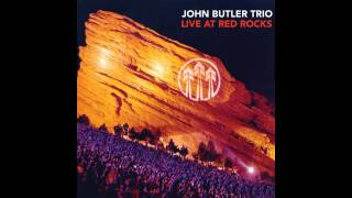 John Butler Trio - Ragged Mile (Live At Red Rocks)