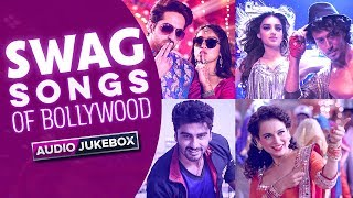 The Swag Songs Of Bollywood | Bollywood Dance   - YouTube