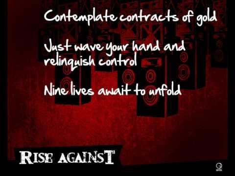 Grammatizator - Rise Against