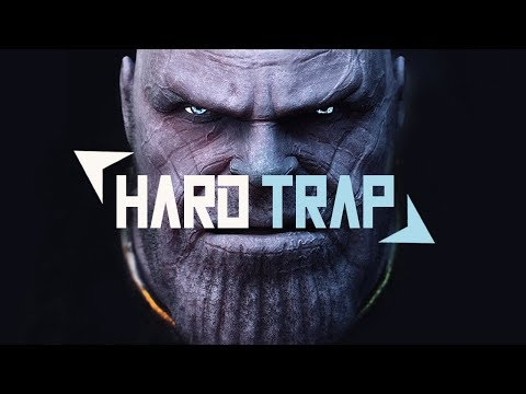 Best Hard Trap Mix 2018 ???? GET LIT ???? Hard Trap Music
